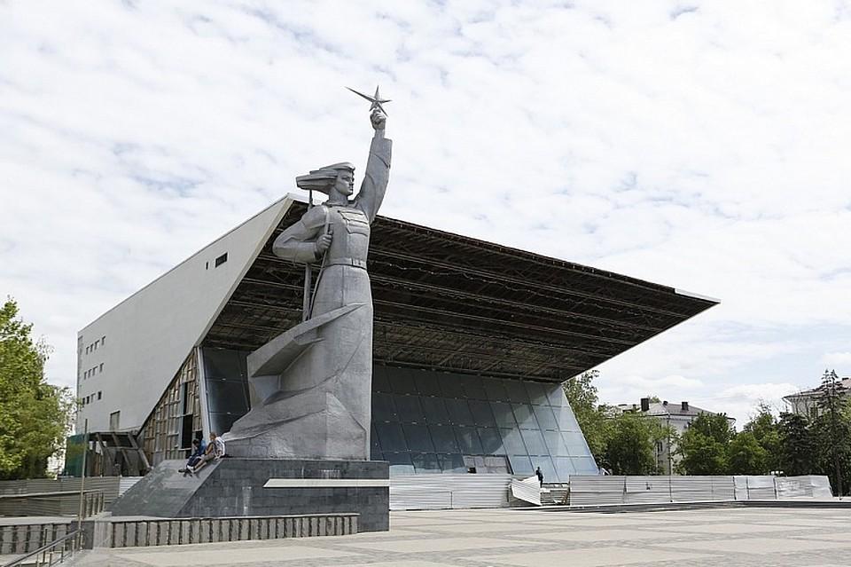 Краснодарские власти подали всуд наподрядчика реконструкции «Авроры»