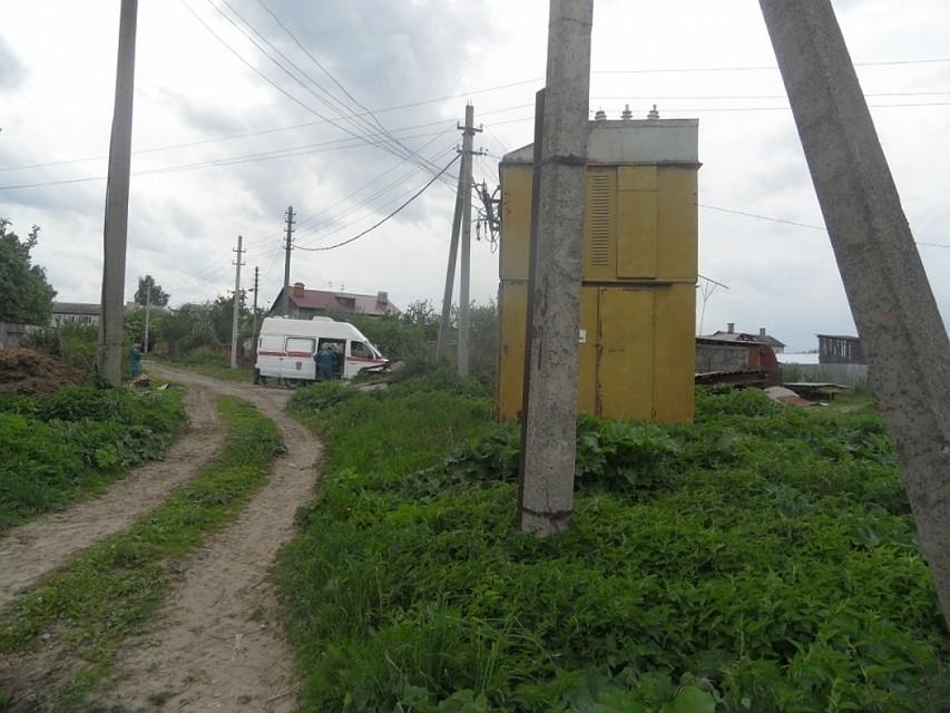 Электроснабжение нарушено в 3-х городах Тульской области