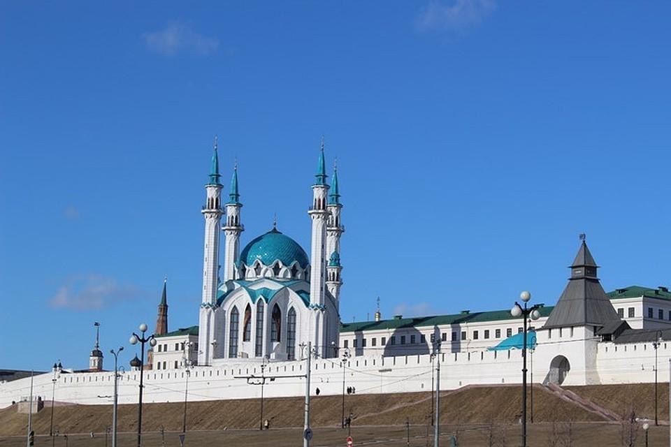 Казань вновь стала лидером социально-экономического развития вТатарстане