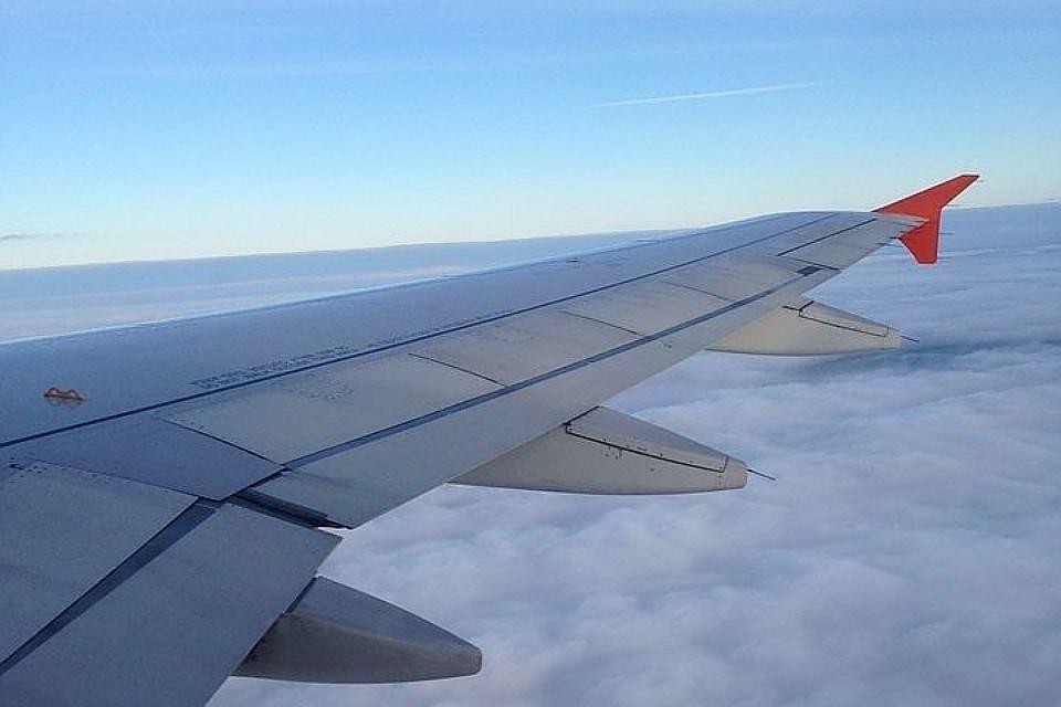 31мая состоялся 1-ый авиарейс изПекина вКазань