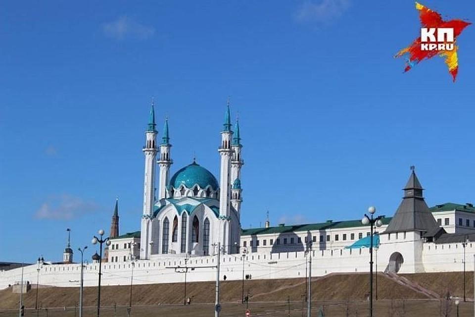 Казань стала одним излидеров среди городов для путешествий сдетьми