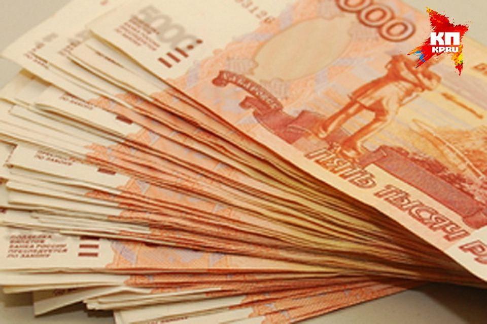 ВПермском крае банда сбывала поддельные деньги, неотличимые отнастоящих