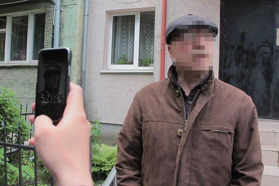 ВКалининграде вовремя кражи схвачен серийный квартирный мошенник с9 судимостями