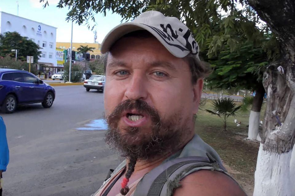 Обвиняемому вубийстве мексиканца россиянину Макееву угрожает до50 лет тюрьмы