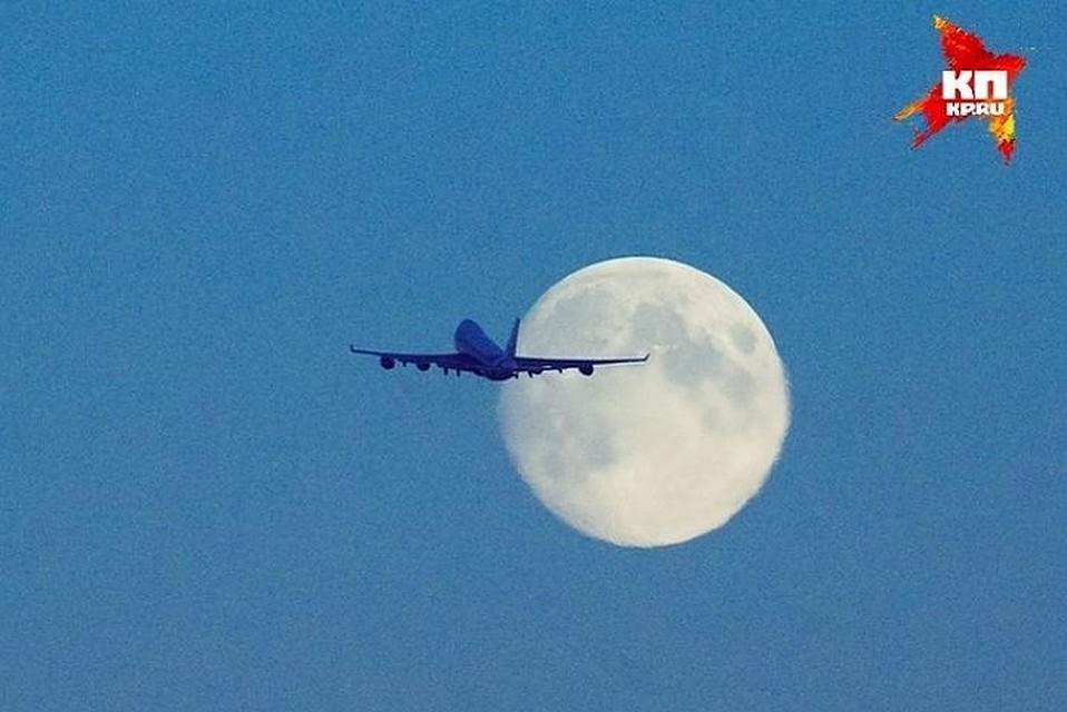 ВЕкатеринбурге насемь часов задержали рейс вГрецию