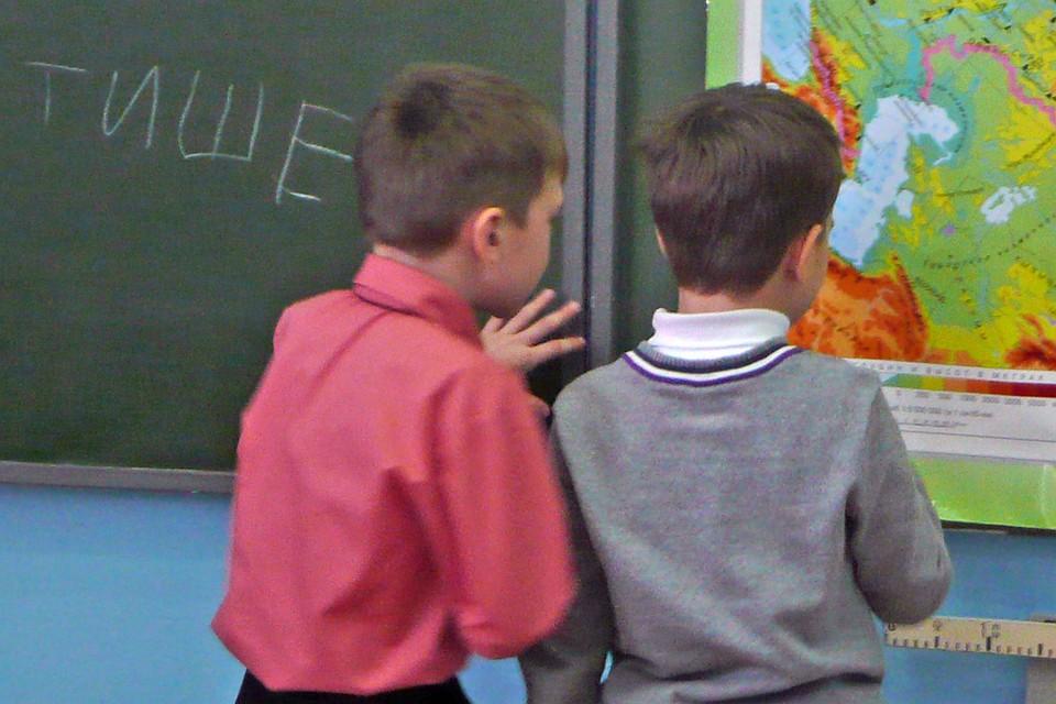 Школы Тюменской области станут ориентиром для иных регионов