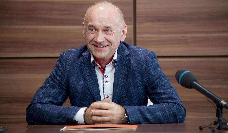 Государственная дума отозвала мандат удепутата-единоросса