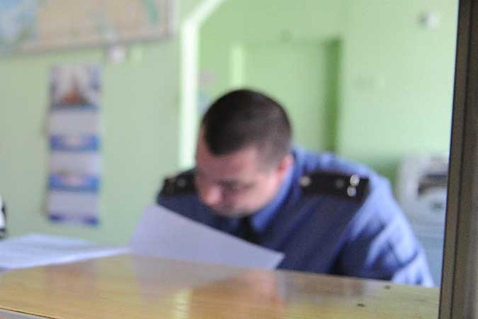 ВКраснодаре преступник навелосипеде удирал оттолпы жителей