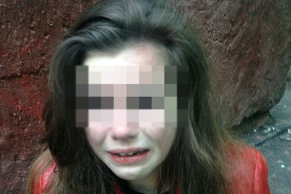 Очень жестоко обошлись с девочкой фото 319-16