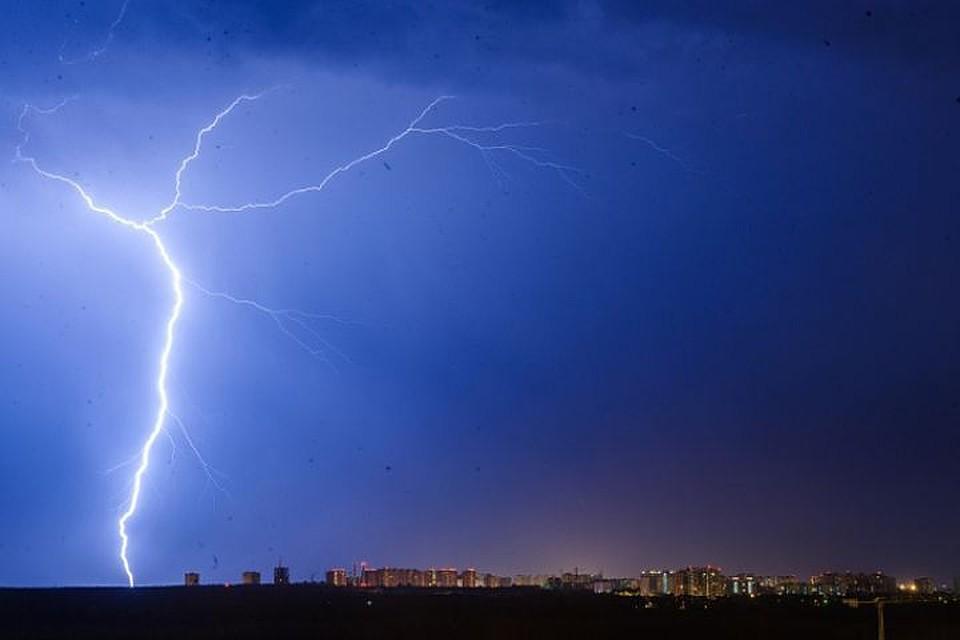 МЧС вновь предупреждает обухудшении погоды вТатарстане