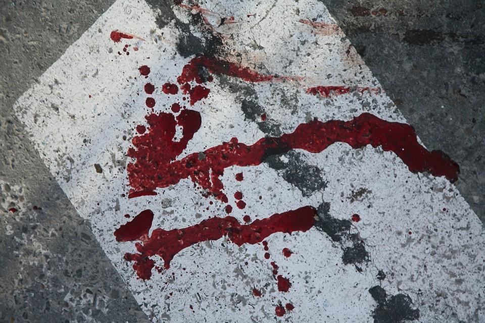 ВСочи под колесами автобуса погибла женщина