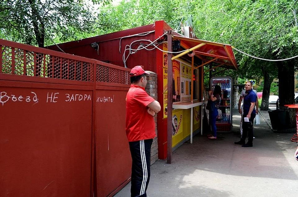 Медики выписали из клиники 14 отравившихся шаурмой вРостовской области