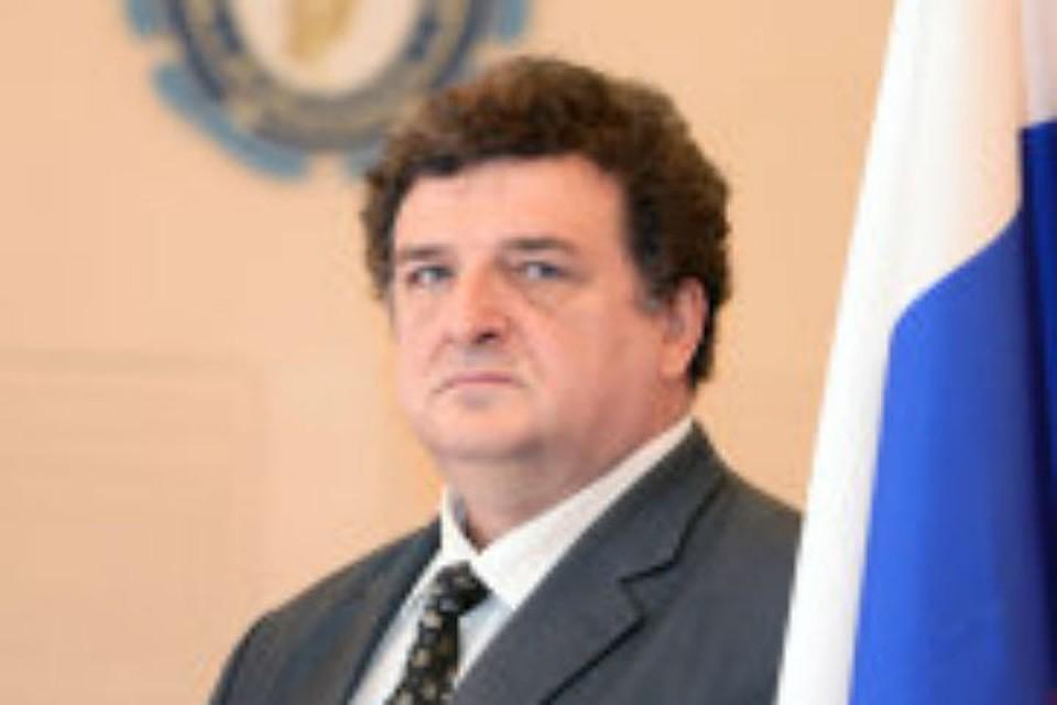 Главой администрации Фрунзенского района назначен Валерий Сапожников