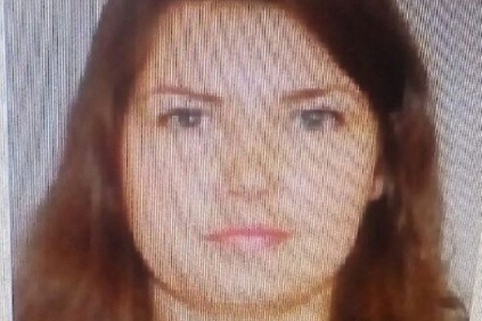 Пропала без вести девушка статуировкой вНовосибирске