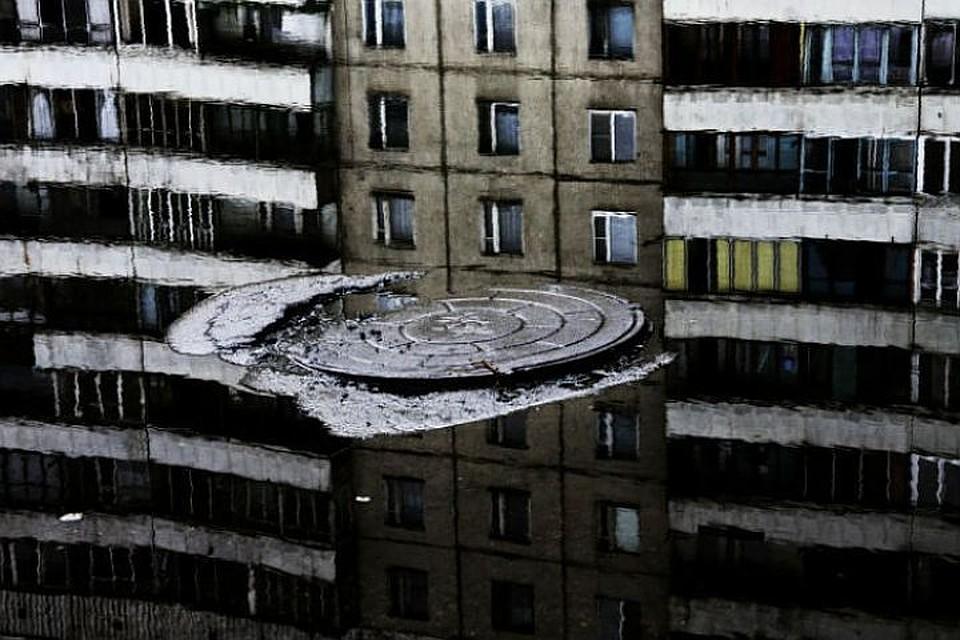 Нетрезвый гражданин Пушкина открыл стрельбу изокна собственной квартиры