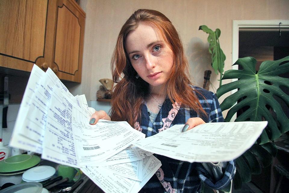 ВАрхангельской области «коммуналку» поднимут на5%