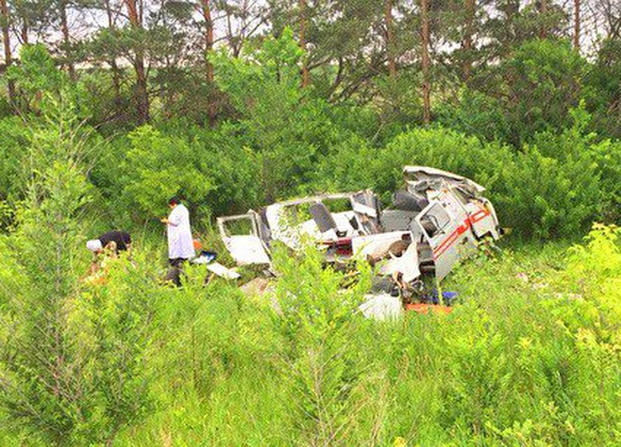 Виновного всмерти водителя нагайбакской «скорой» отправили под домашний арест