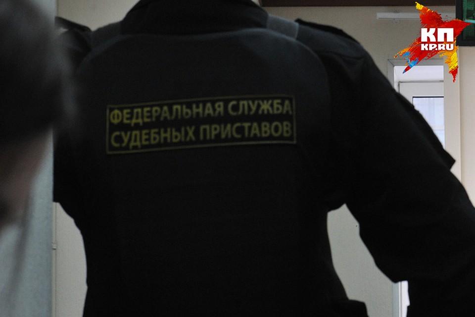 Гражданин  Брянска отдал дочке 700 тыс.  руб. , чтобы реализовать  арестованное авто