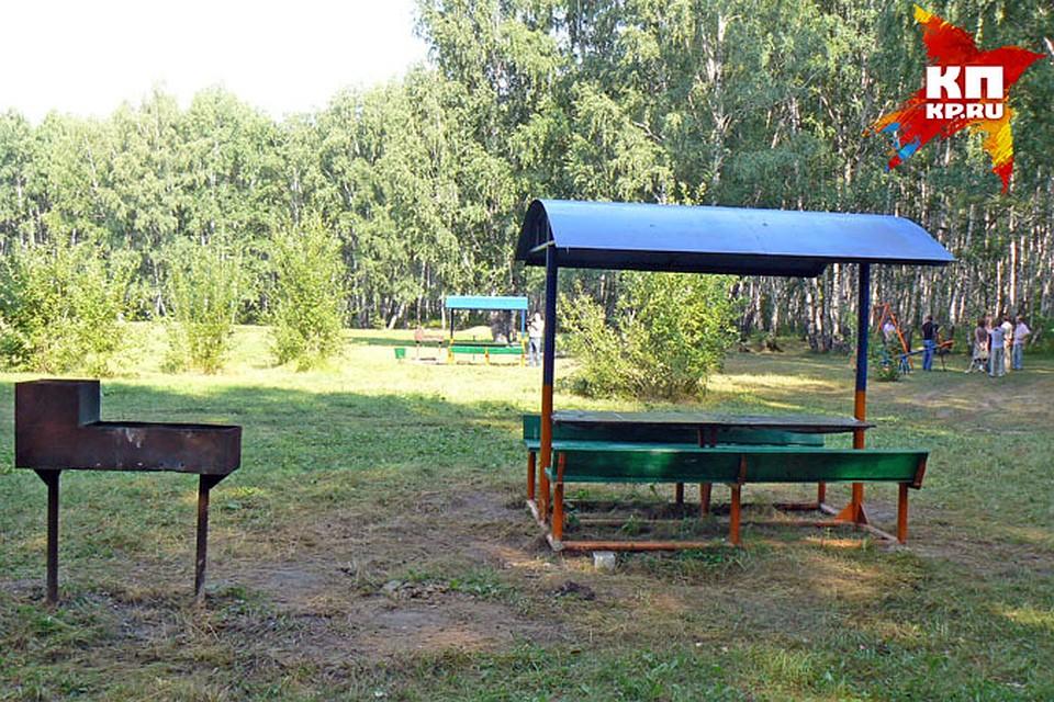 ВТобольске потонул потерявшийся накануне четырёхлетний сын
