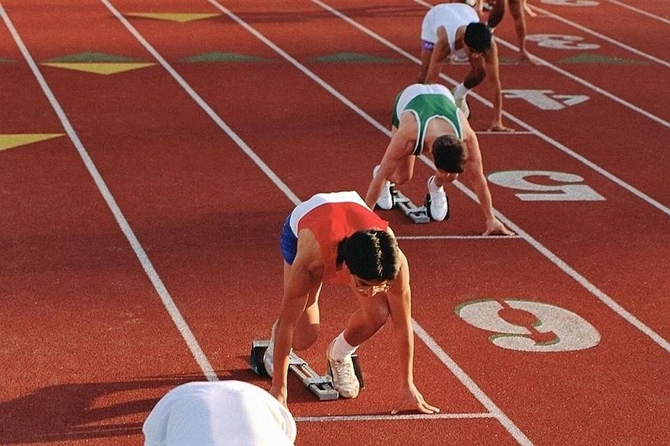 Брянские легкоатлеты-юниоры завоевали напервенстве страны 4 медали