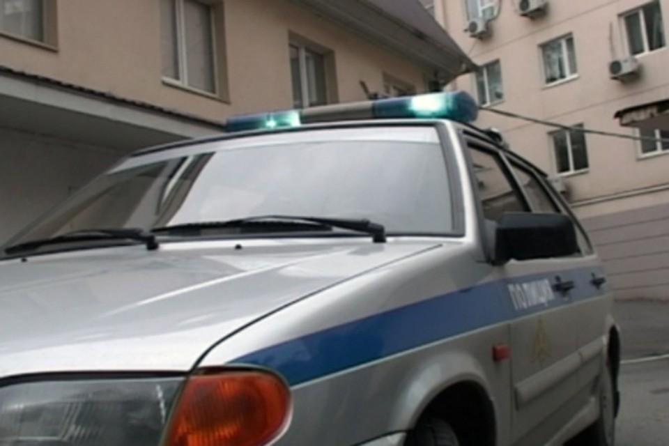 ВРостове-на-Дону таксист напал насвоего пассажира