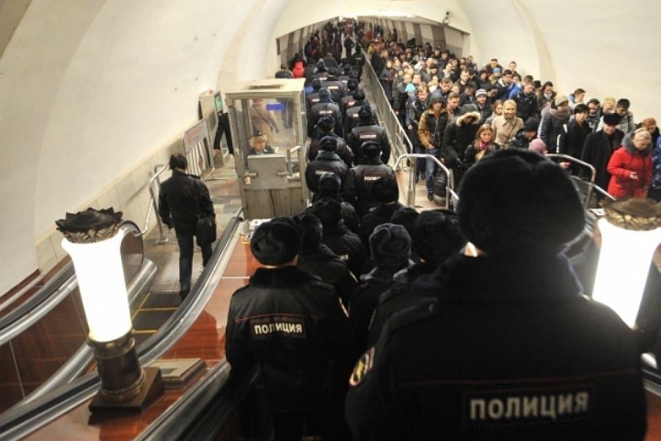 Время повторного применения  проездных вметро Петербурга сократили вдвое