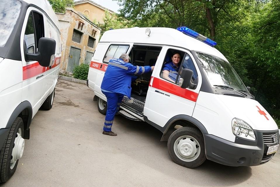 ВЕкатеринбурге упавшая каменная плита раздавали рабочего учреждения ООО«Уралкварц»