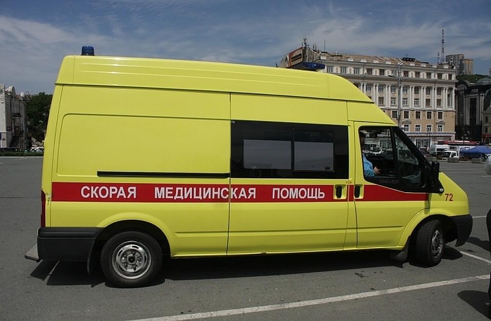 Житель Владивостока скончался от укуса клеща