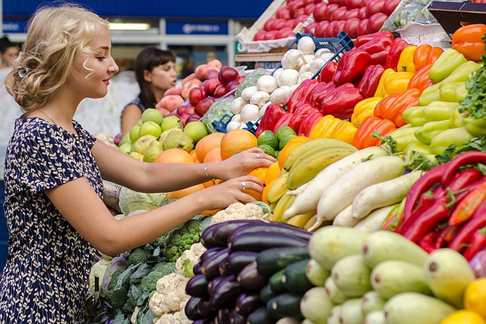 Минимальный набор продуктов в РФ всамом начале года подорожал практически на15%