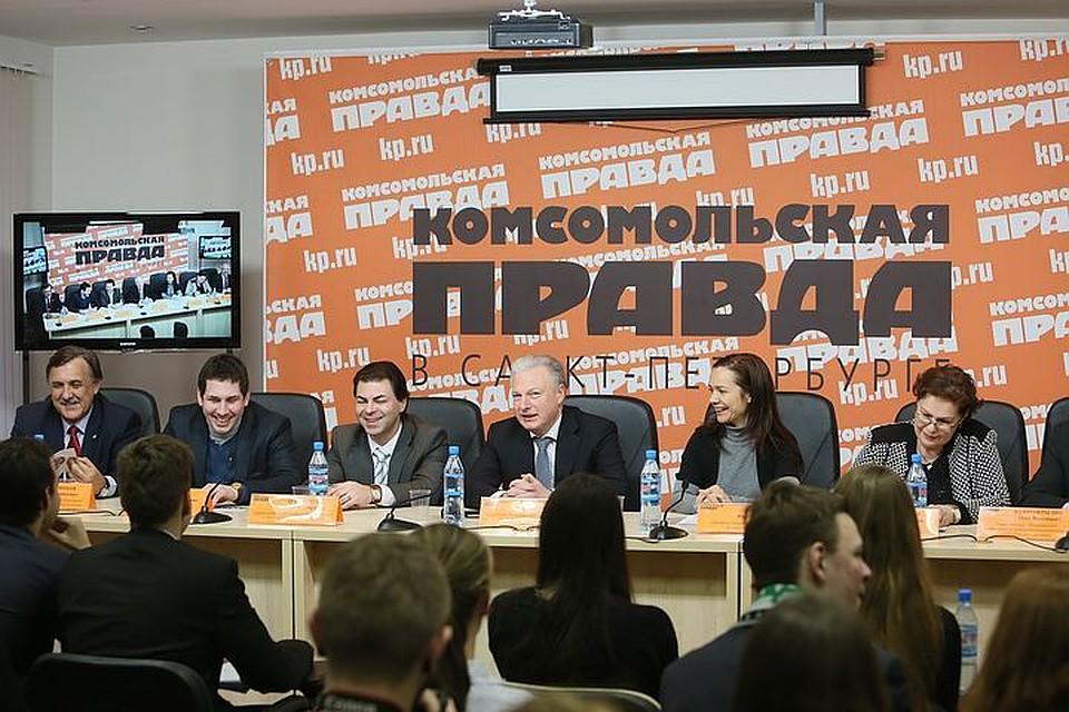 Глава НИУ ИТМО потерял контроль над петербургским советом ректоров