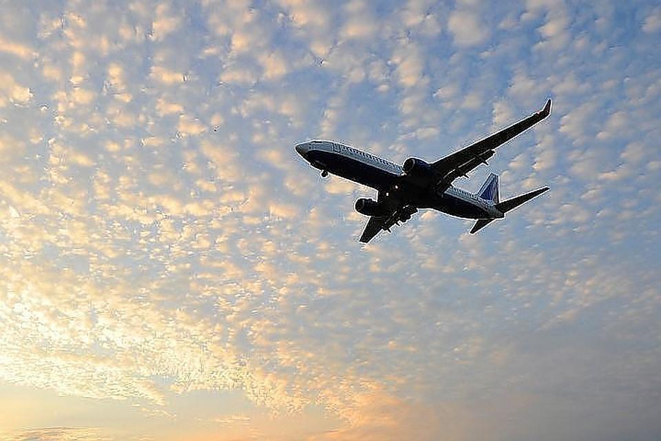 Анонсировано открытие стабильных рейсов изПетербурга вЧэнду