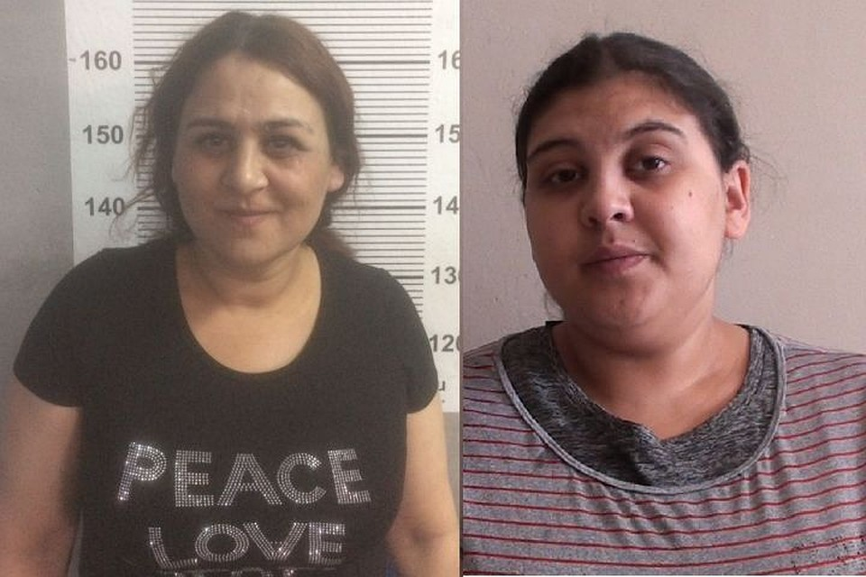 Милиция Екатеринбурга ищет жертв 2-х мошенниц, одна изкоторых представлялась социальным работником