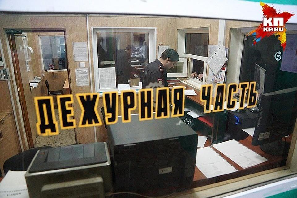 ВБрянске у 2-х граждан Ярославской области изъяли 8 килограммов наркотиков