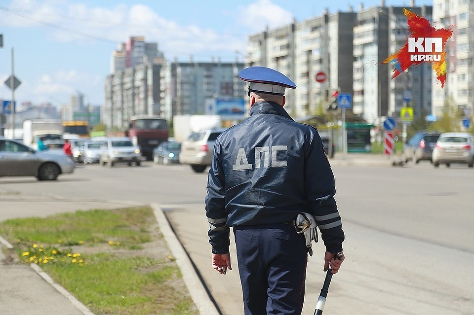 Движение ипарковку транспорта ограничат вКрасноярске вДень ВДВ