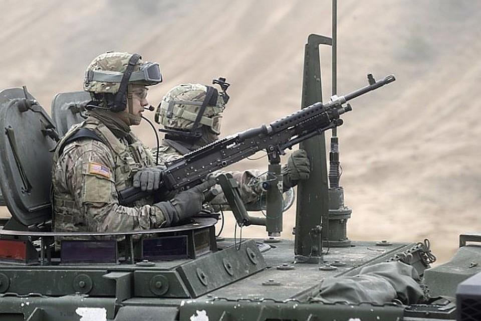 Трамп требует сократить командующего войсками США вАфганистане