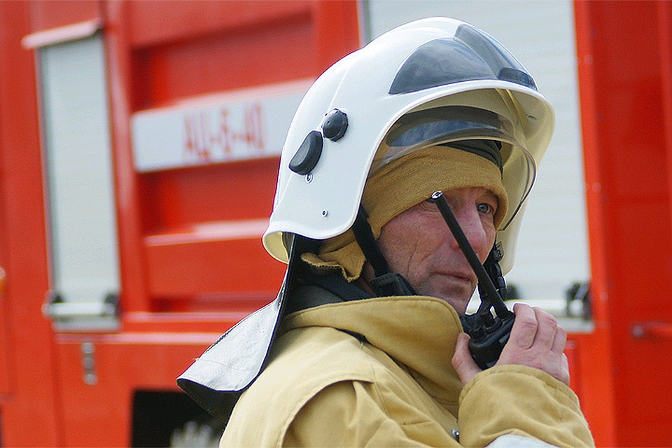 Изздания Третьяковской галереи эвакуировали около 50 человек