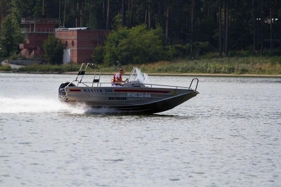 Ввыходные cотрудники экстренных служб закроют для купания многие водоёмы НСО