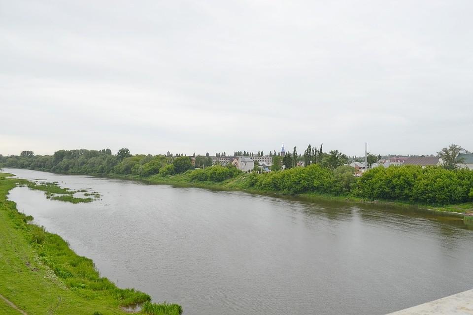 ВЛипецкой области потонул восьмилетний парень