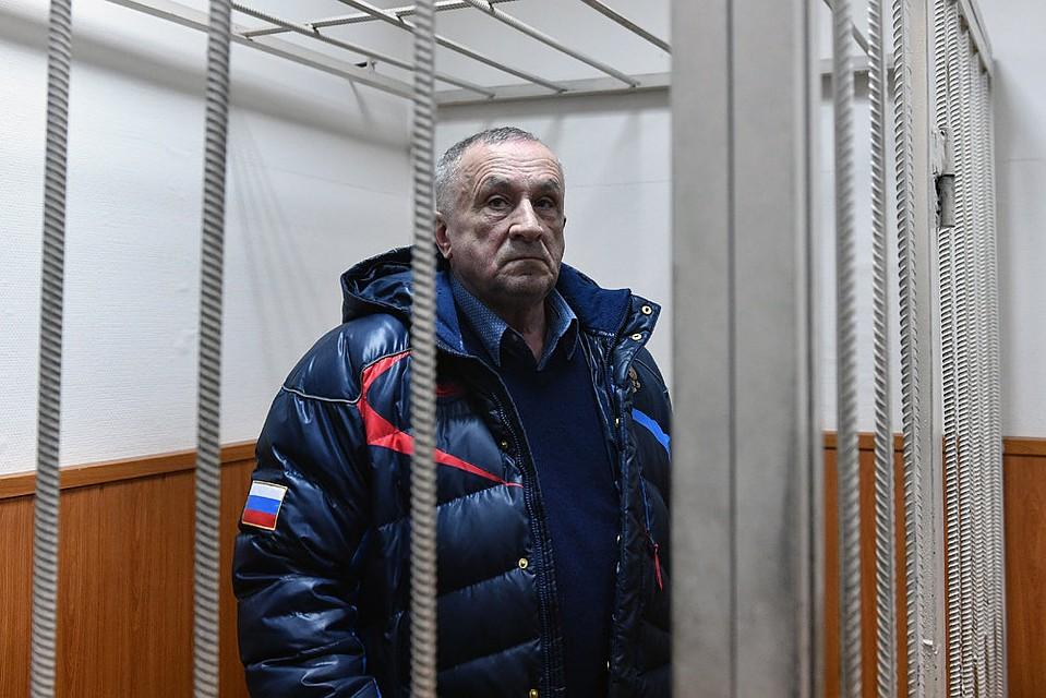 Экс-глава Удмуртии Соловьев переведен под домашний арест