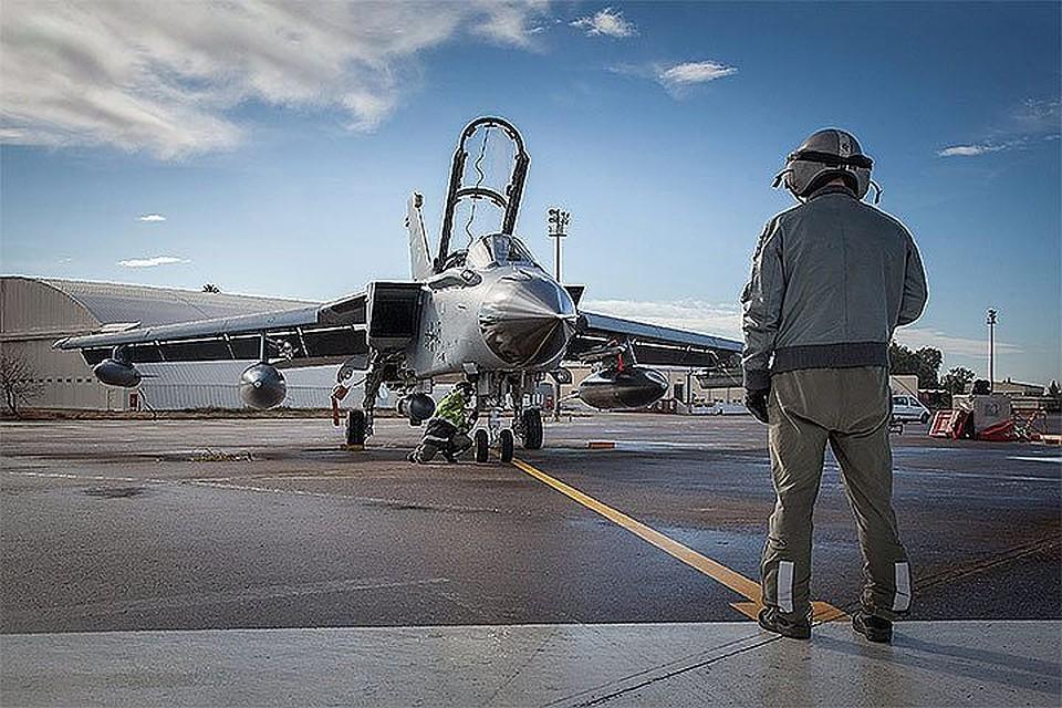 Турция пустит немецких депутатов набазу НАТО осенью