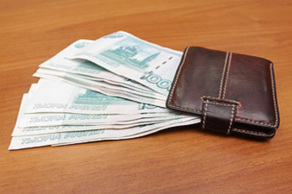 ВКурске пенсионерка вынесла выручку изфотоателье