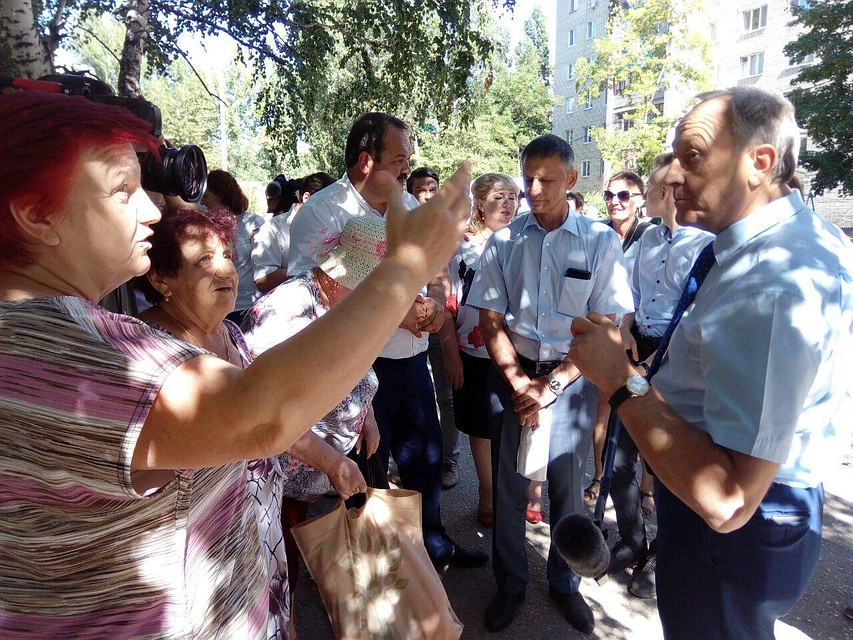Валерий Радаев встретится сСергеем Собяниным недавно Саратовской области в российской столице