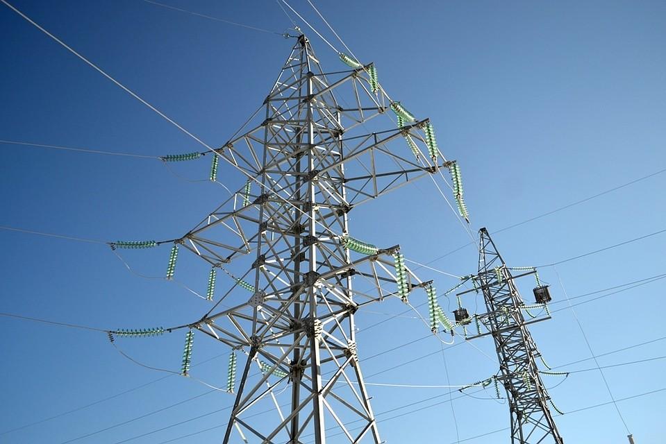 НаКубани ради энергоснабжения Крыма ввели график отключения электричества