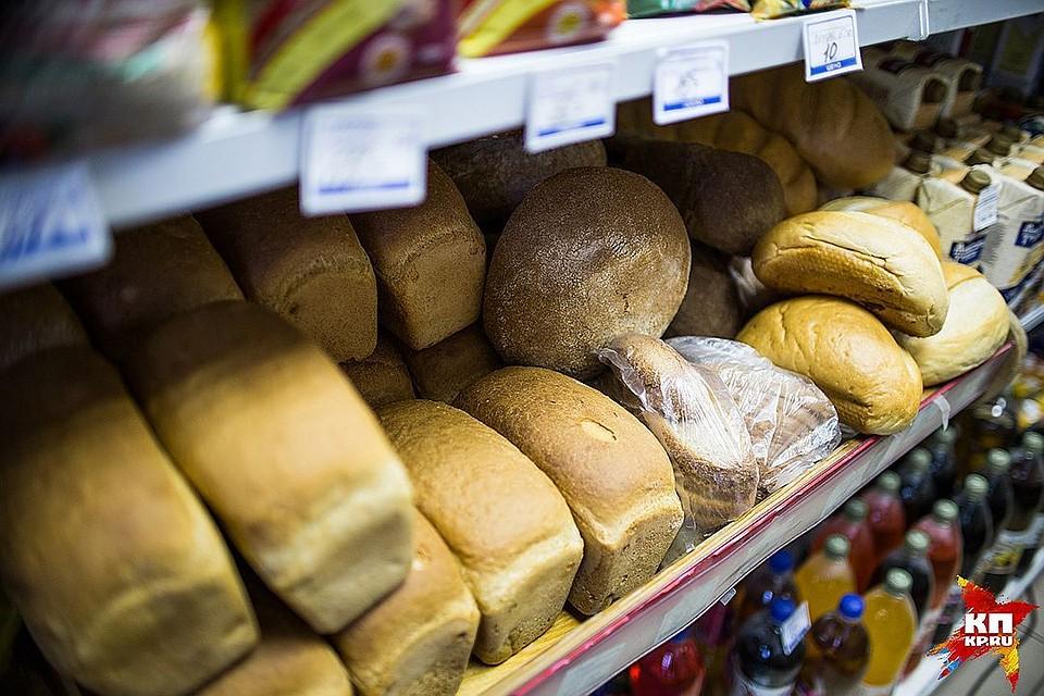 Около 650 проб хлебобулочных изделий исследовал запервое полугодие нижегородский Роспотребнадзор