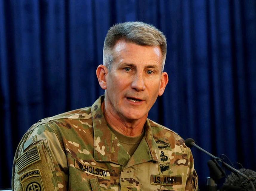 Один изглаварейИГ уничтожен навостоке Афганистана