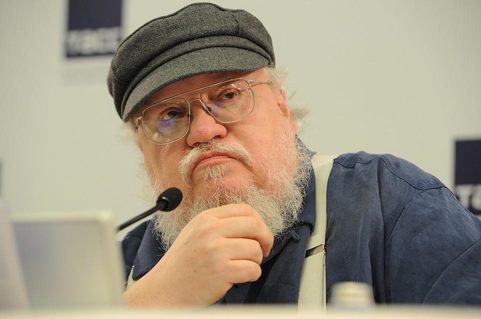 Мартин— ожестокости в«Игре престолов»: «Зло— это всего лишь точка зрения»