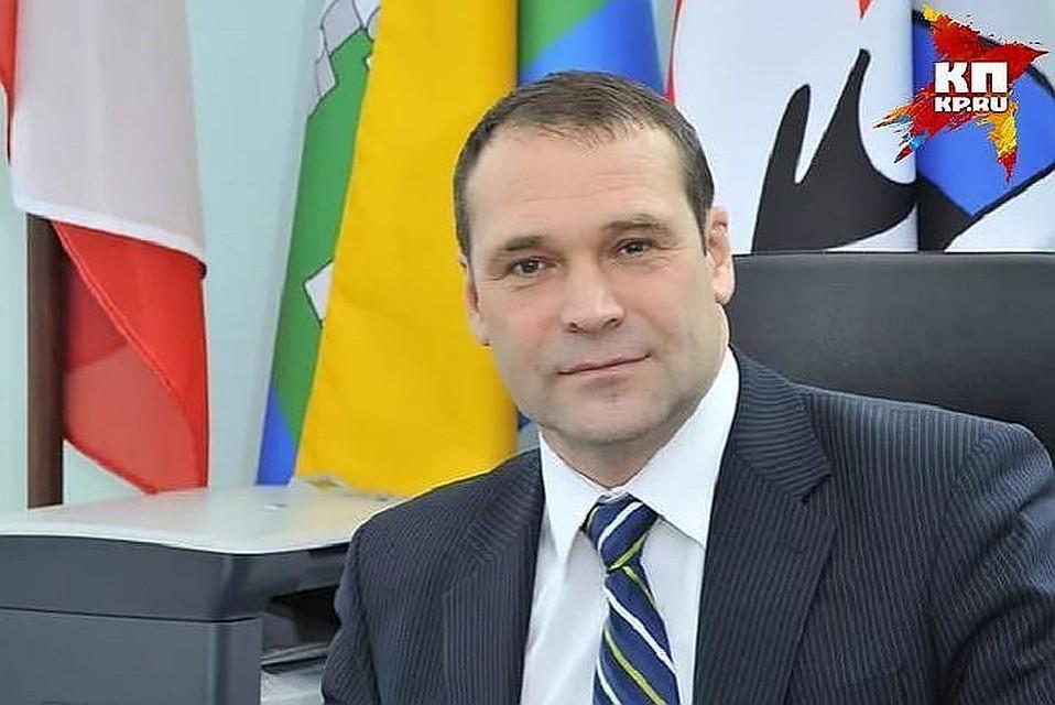 Вынесен вердикт экс-главе Верх-Исетского района Екатеринбурга