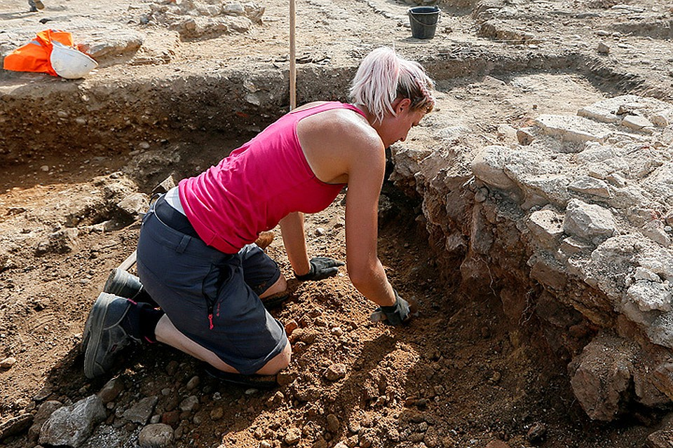 Археологи нашли подтверждение библейской истории о превращении воды в вино
