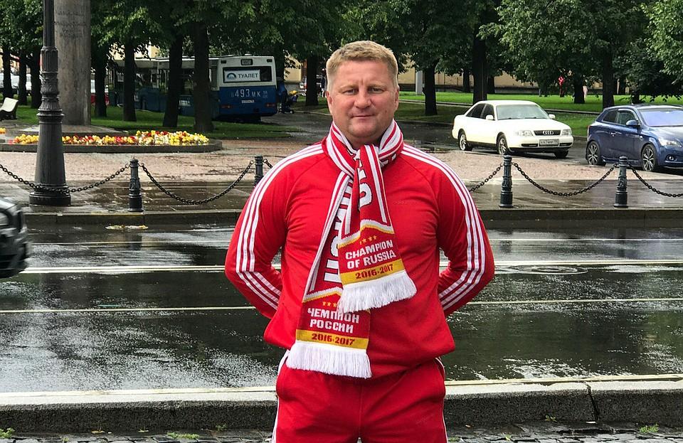 Экс-футболист «Зенита» Панов сказал, почему онненавидит петербургский клуб