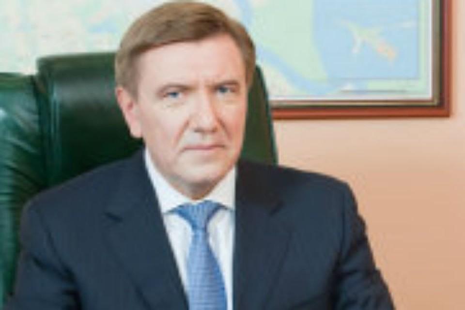 Полтавченко поднял руководителя комитета поздравоохранению досоветника губернатора